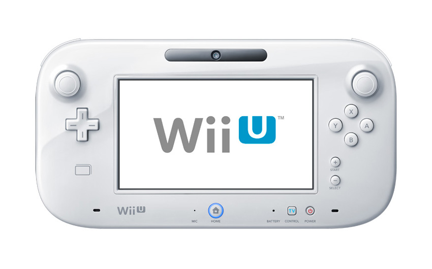 Miyamoto says playstation 4 xbox one easily 100 more for Nintendo wii u tablet