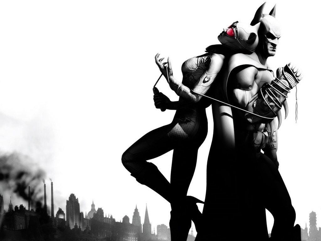 Digital Foundry Says Batman Wii U Is A Disappointing Current Gen