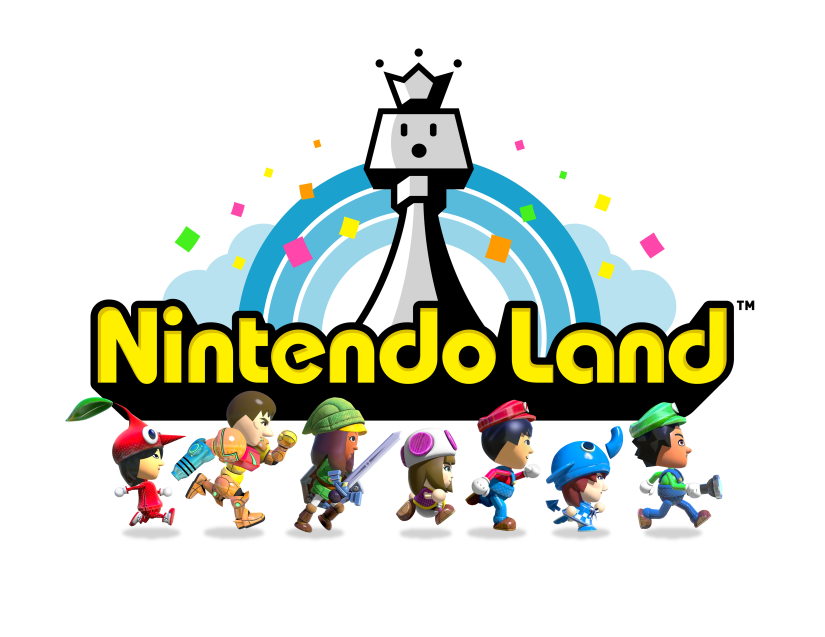 Nintendo Land Is Only $20 At GameStop