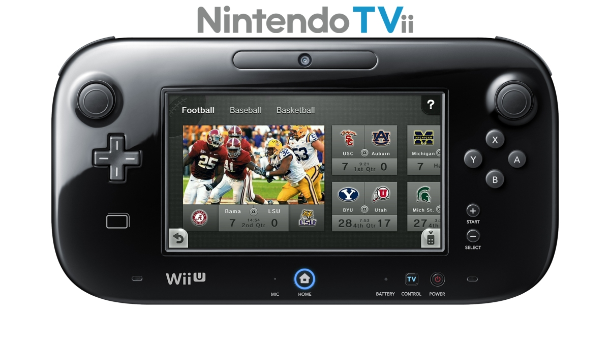New Nintendo TVii Update OutNow