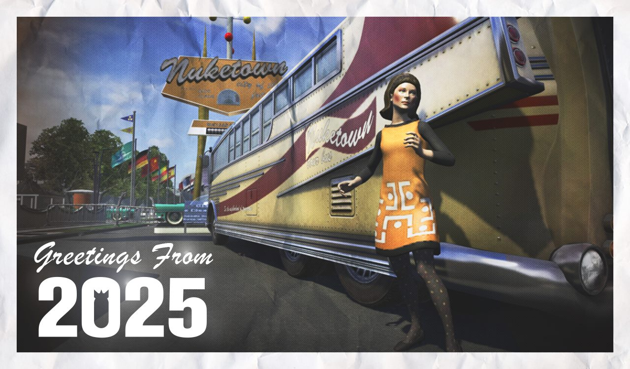 Nuketown 2025 No Longer Coming To Wii U Version Of Black