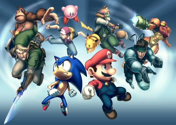 Smash_Bros_fan_art_by_UdonCrew