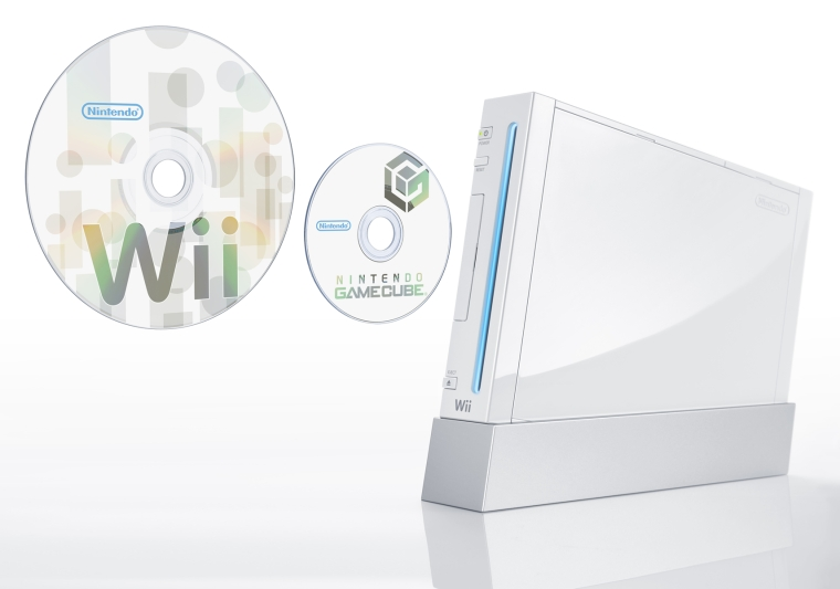Wii Discs