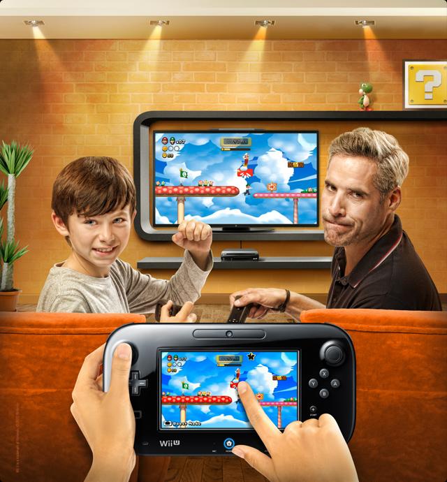 Banned In Uk: Wii U Advert Gets Banned In UK As It Was Misleading