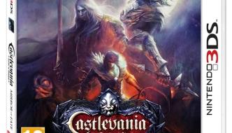 castlevania double pack gamestop