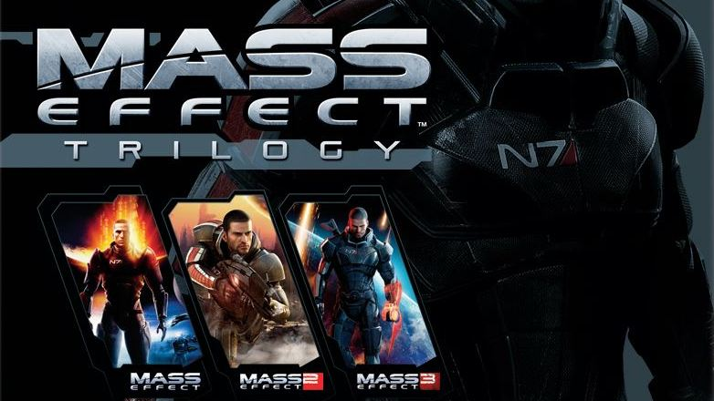 Topic simply Mass effect masterbating theme