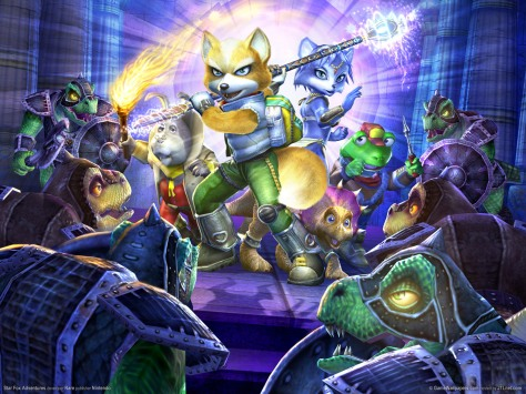 star_fox_adventures_characters