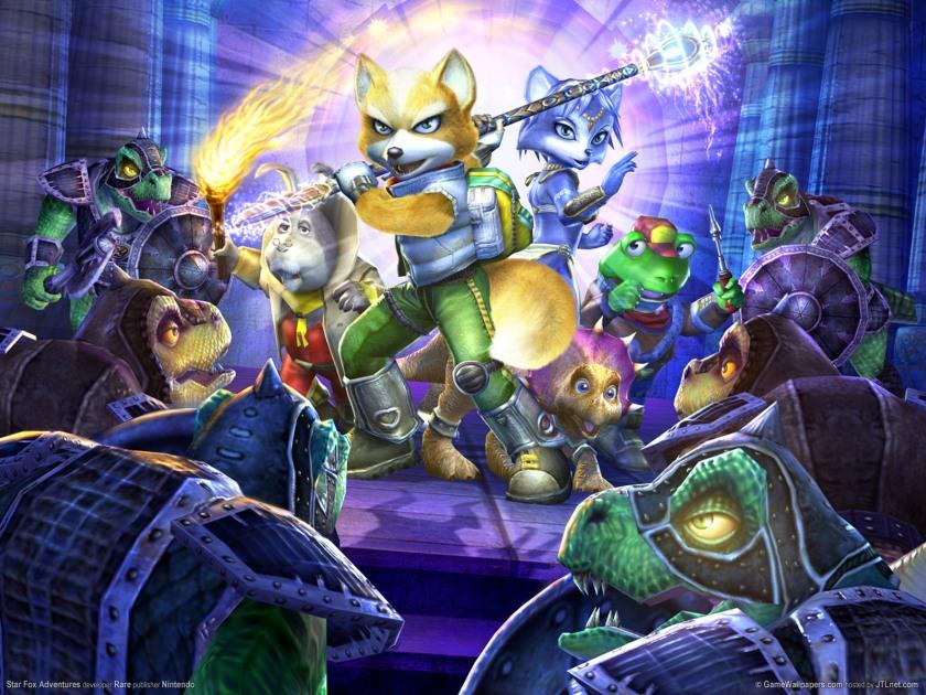 star_fox_adventures_characters