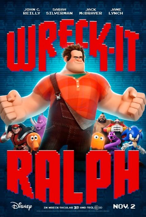 Wreck-It_ralph_Poster