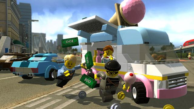 LEGO City Undercover Developer Says The Game Is the Best Wii U Game ...
