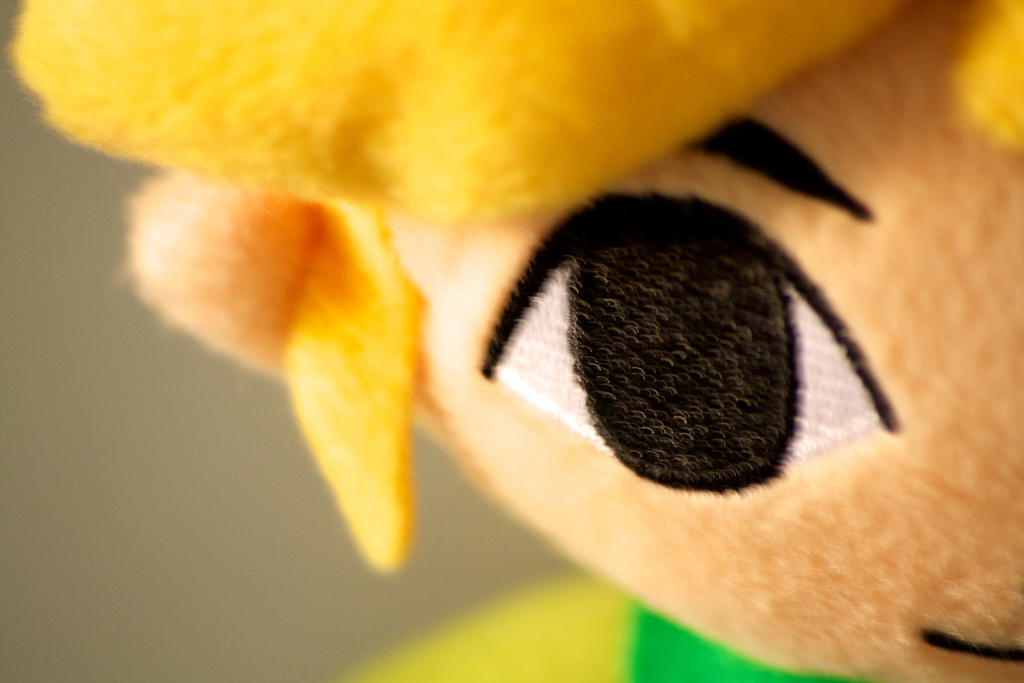 link_toy