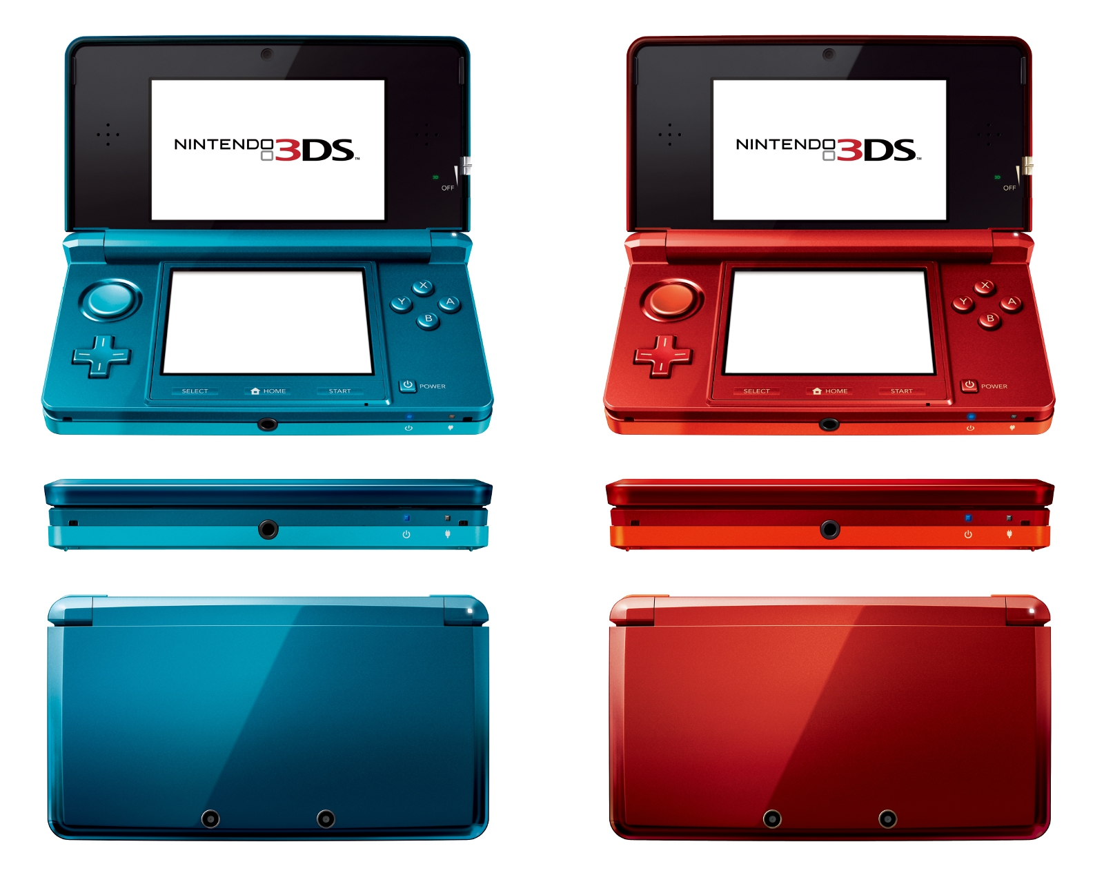 3ds games 2013