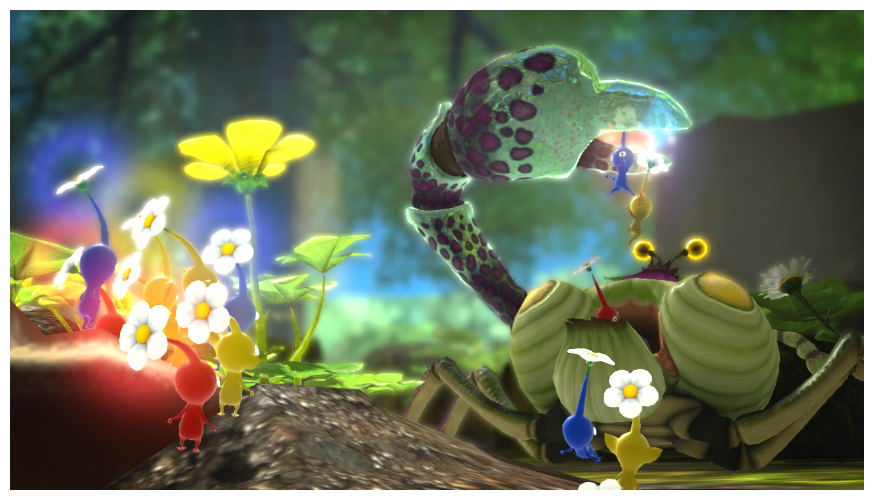 Uk Retailer Game Releasing Pikmin 3 Download Codes Early My