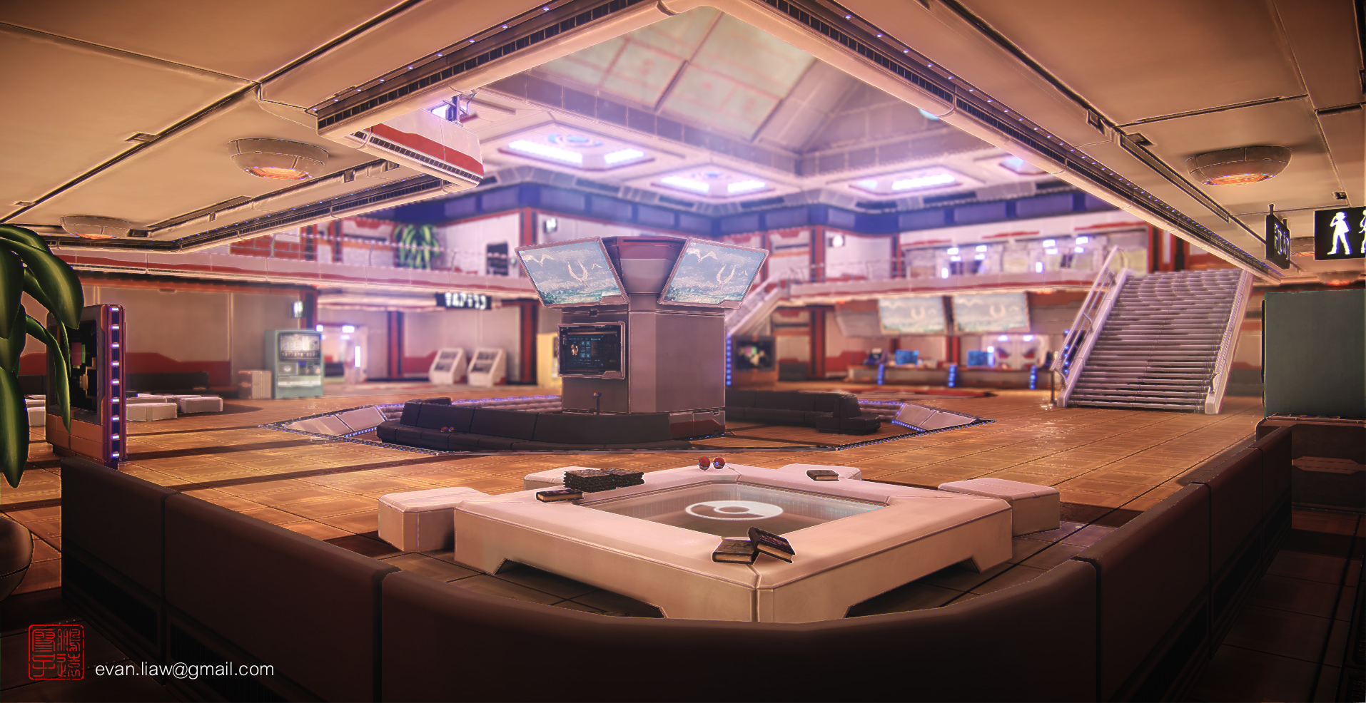 Home Design Ds Game Here S How The Pokemon Centre Could Look On Wii U My