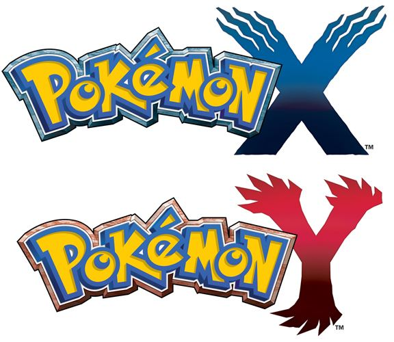 Pokemon_X_Pokemon_Y_logo