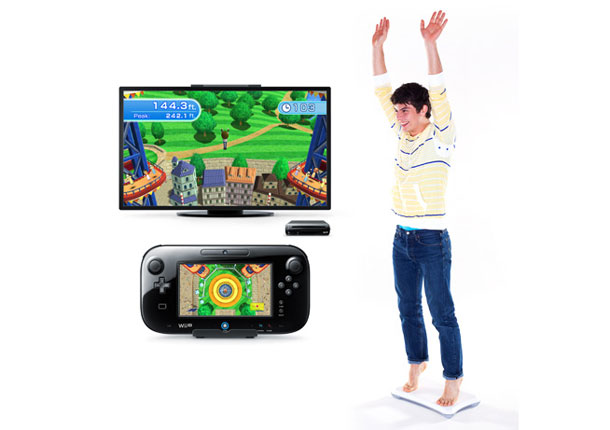 nintendo issues wii fit u update to resolve data transfer lock up my nintendo news. Black Bedroom Furniture Sets. Home Design Ideas
