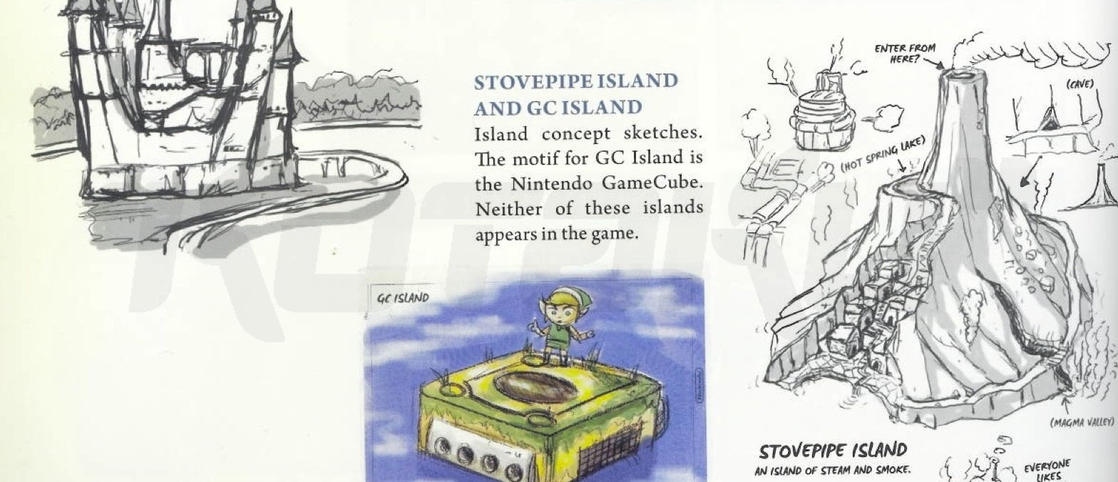 map of zelda wind waker with Zelda Wind Waker Was Set To Include A Gamecube Island on Lorule Castle moreover Ingo together with Rosso furthermore Zelda Wind Waker Was Set To Include A Gamecube Island furthermore East Clock Town.