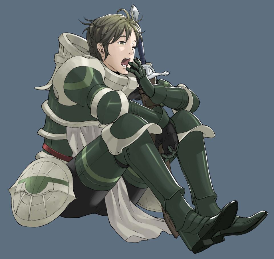 Your Characters In Fire Emblem Awakening Can Get Married And