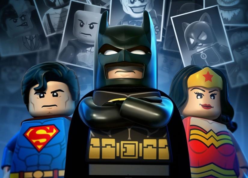 Rumour: New Lego Game 'LEGO Worlds' InDevelopment?