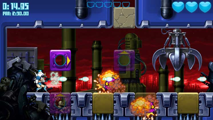 mighty_switch_force_hyper_drive_edition_screenshot_2