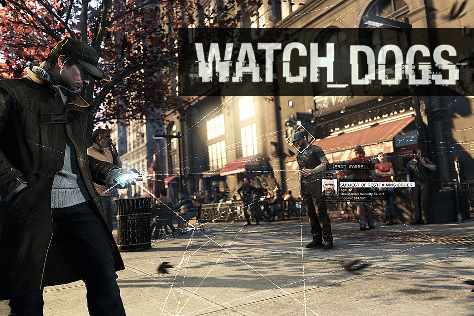Screens Zimmer 5 angezeig: watch dogs pc game download