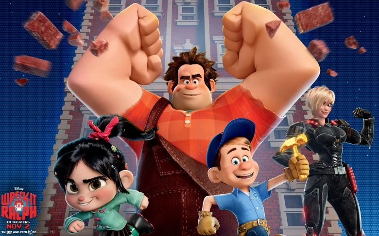 wreck-it-ralph_wallpaper