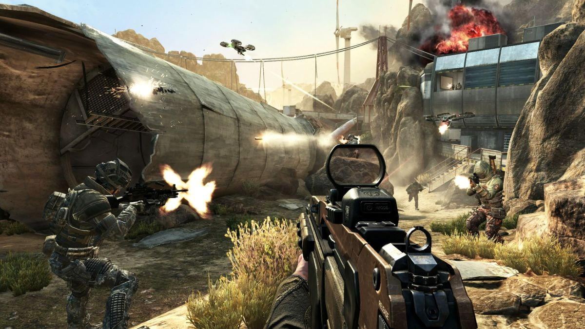 UK Study Says That Gaming Does Not Make Children MoreViolent