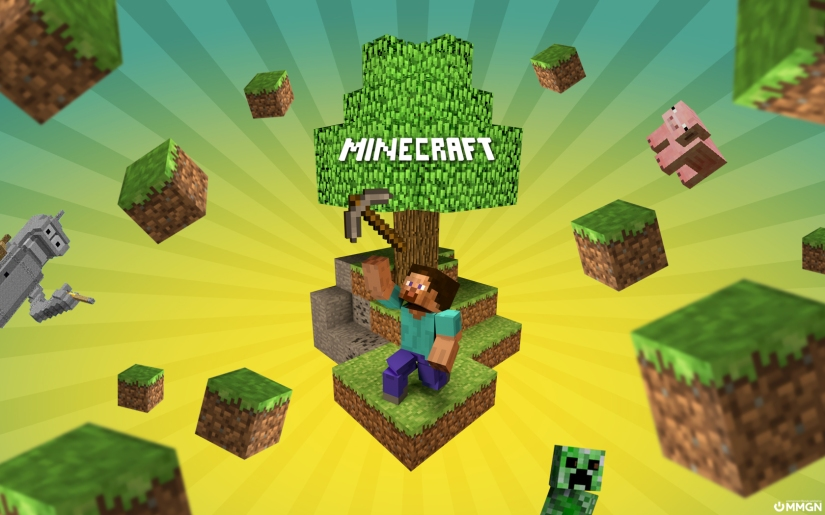 Miyamoto And Takahashi Discuss Minecraft For Wii U, Says GamePad Would Make For EasyPlay