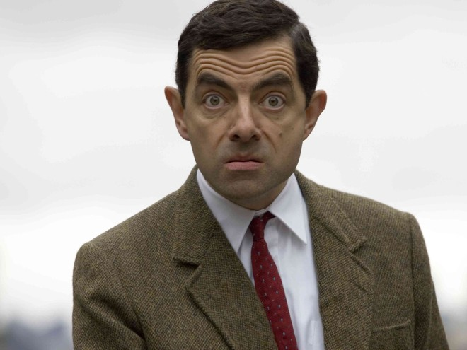 Film Title: Mr Bean's Holiday