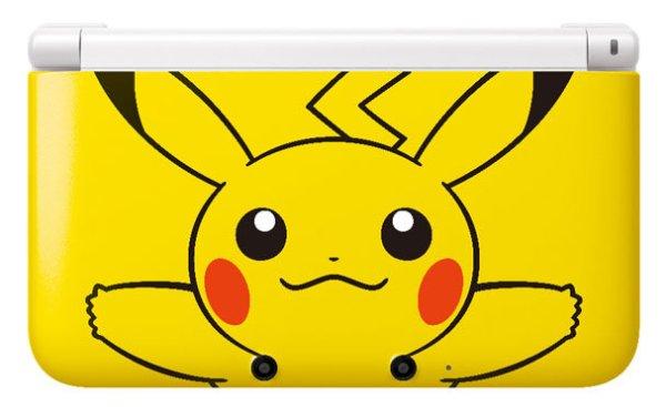 pikachu_nintendo_3ds_xl