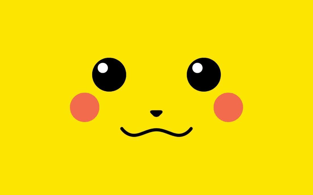 pikachu_wallpaper