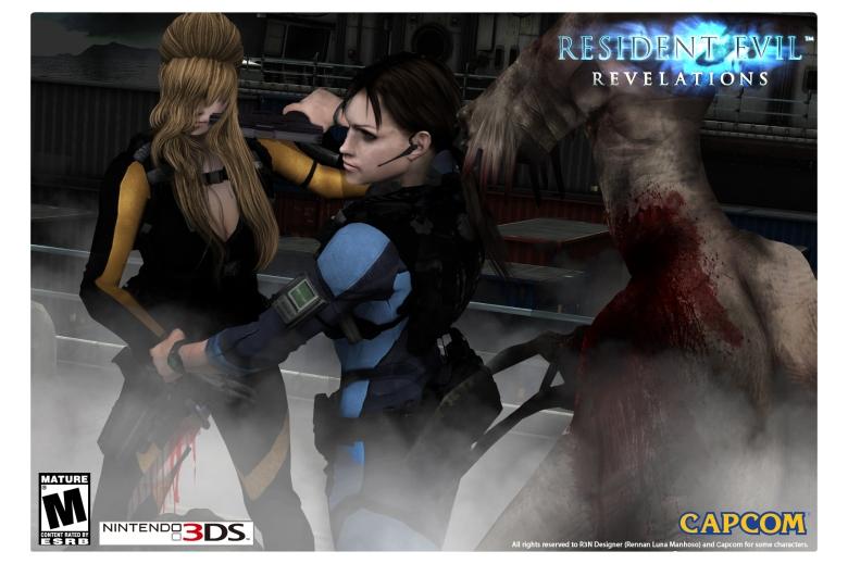 resident_evil_revelations_rachel_and_jill_fight