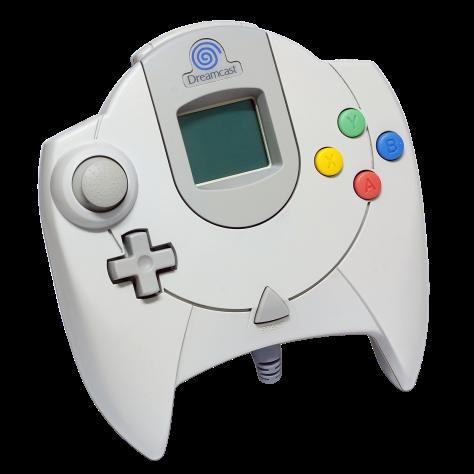Sega_Dreamcast_Controller