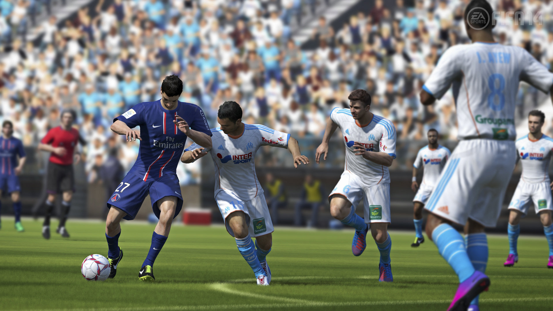 Fifa 14 coming to wii nintendo 3ds my nintendo news fifa14ontheball voltagebd Image collections