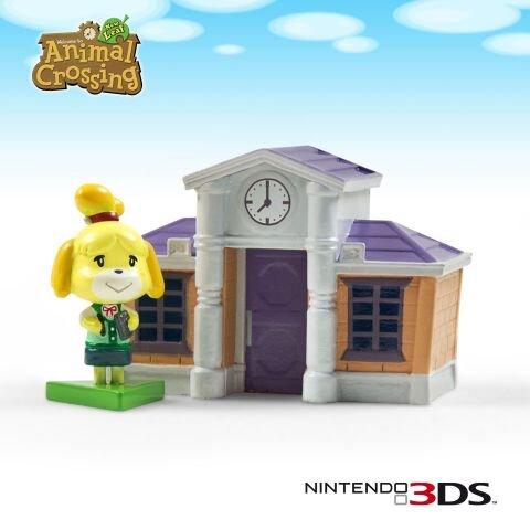 Un cadeau pour la réservation de Animal Crossing : New Leaf  Isabella-animal-crossing