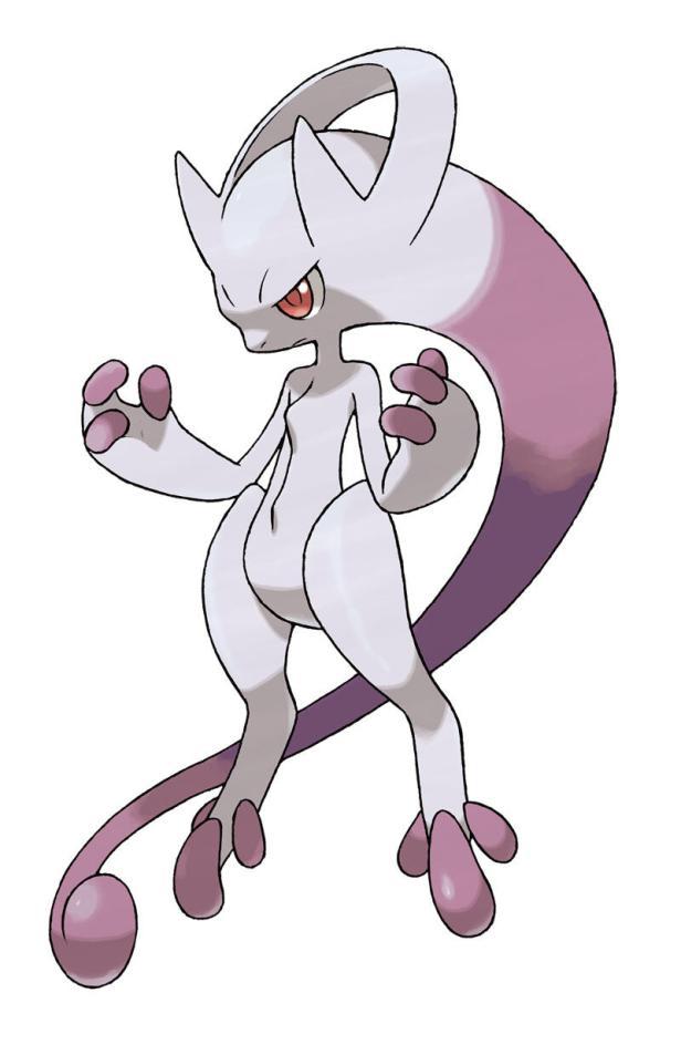 mewtwo_new_pokemon