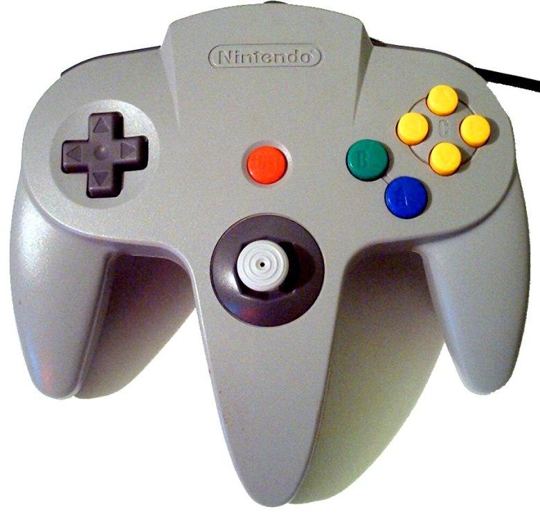 nintendo_64_controller