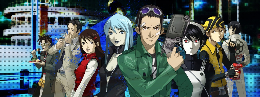 soulhackers