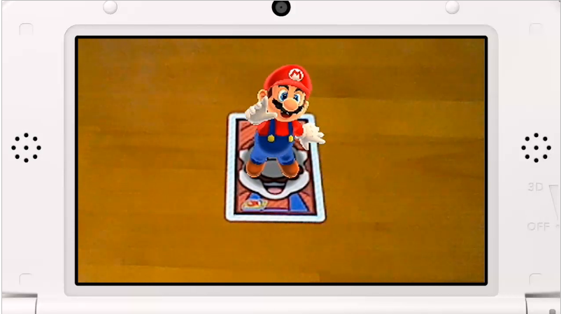Super Mario Ar Card Set Announced My Nintendo News
