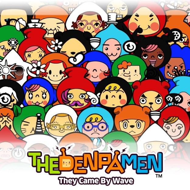 the-denpa-men