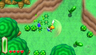 Aonuma: Zelda A Link To The Past Successor Will Run At 60FPS