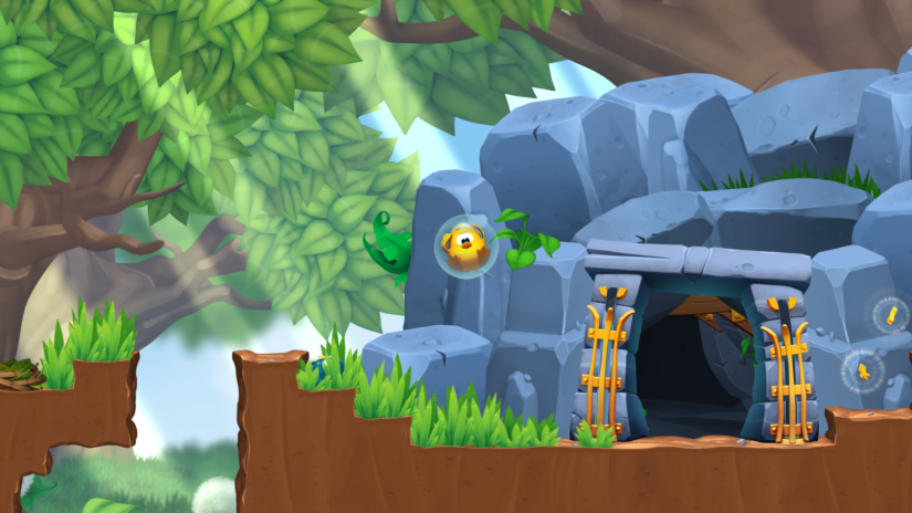 Toki Tori 2 Won't Happen For Nintendo 3DS