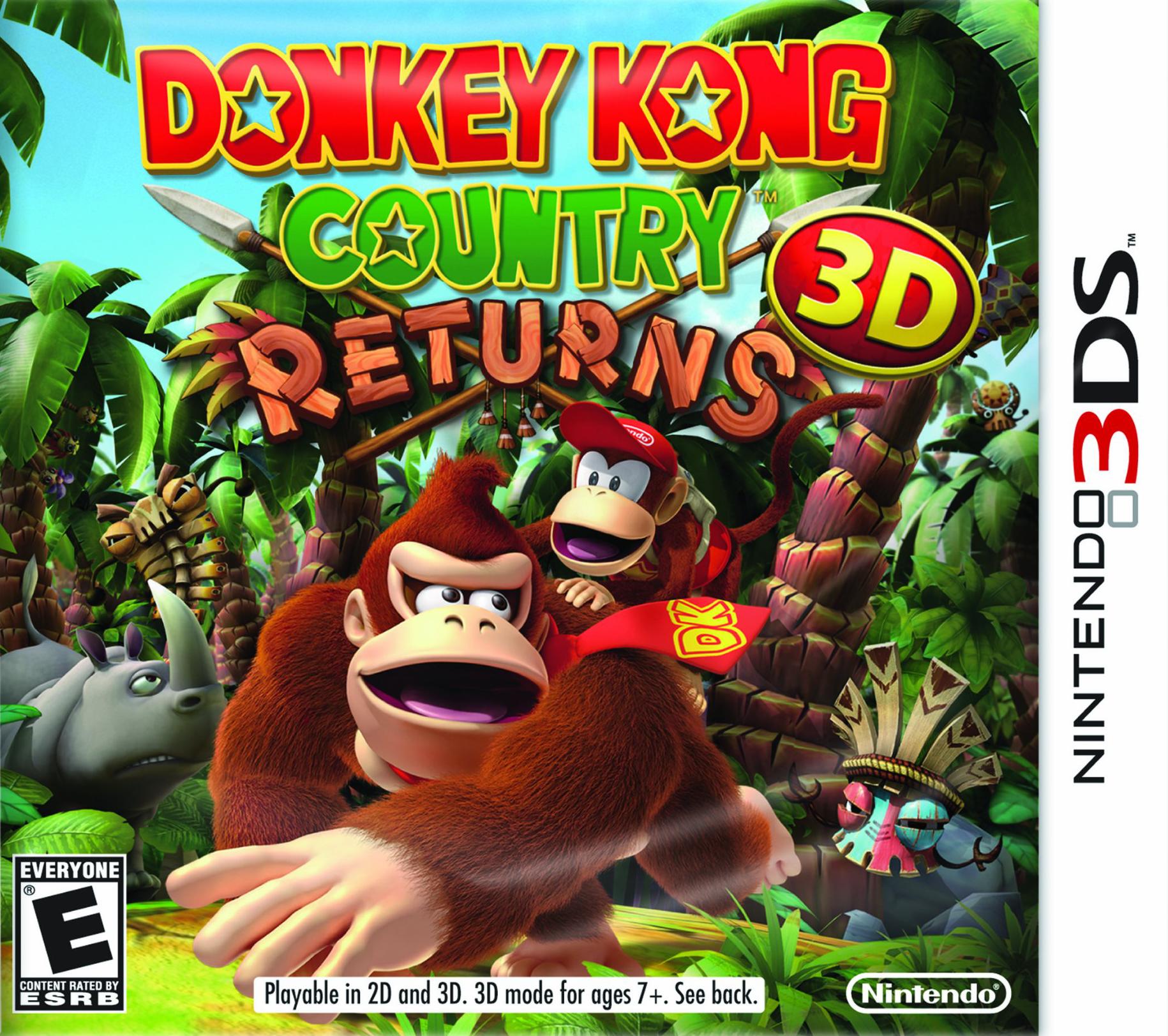 donkey kong country juegos: