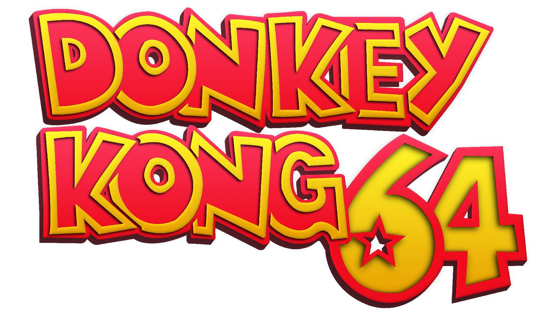 Revisiting Donkey Kong 64: Did it Kill the 3D Collect-a-thon ...