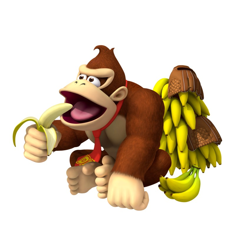 Here's The Donkey Kong Country Wii U Virtual Console Trailer