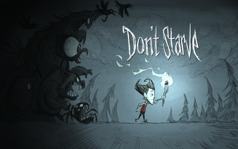 Nintendo Details Future Indie Games Line-Up For Wii U and 3DS eShop, Includes Octodad And Don't Starve
