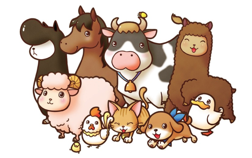 XSEED Bringing Harvest Moon Story Of Seasons To North America This Year