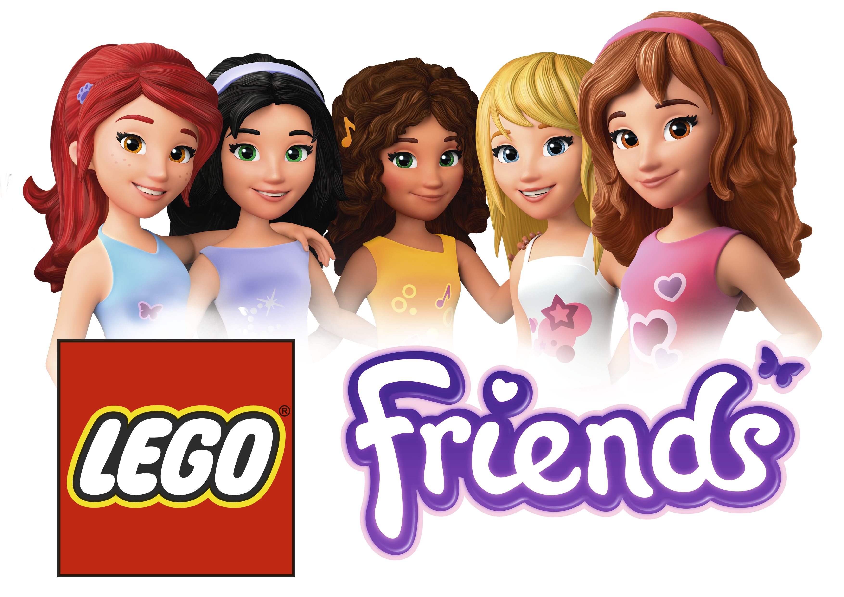 LEGO Friends Will Build Up To Autumn 3DS Release
