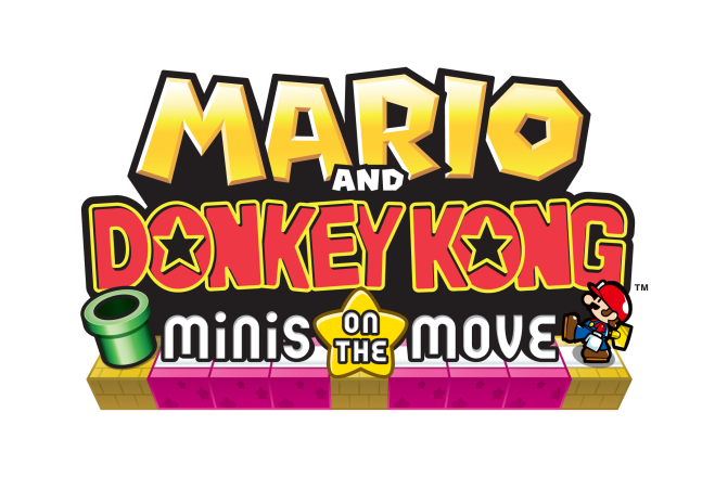 Mario_and_Donkey_Kong_Minis_on_the_Move_logo