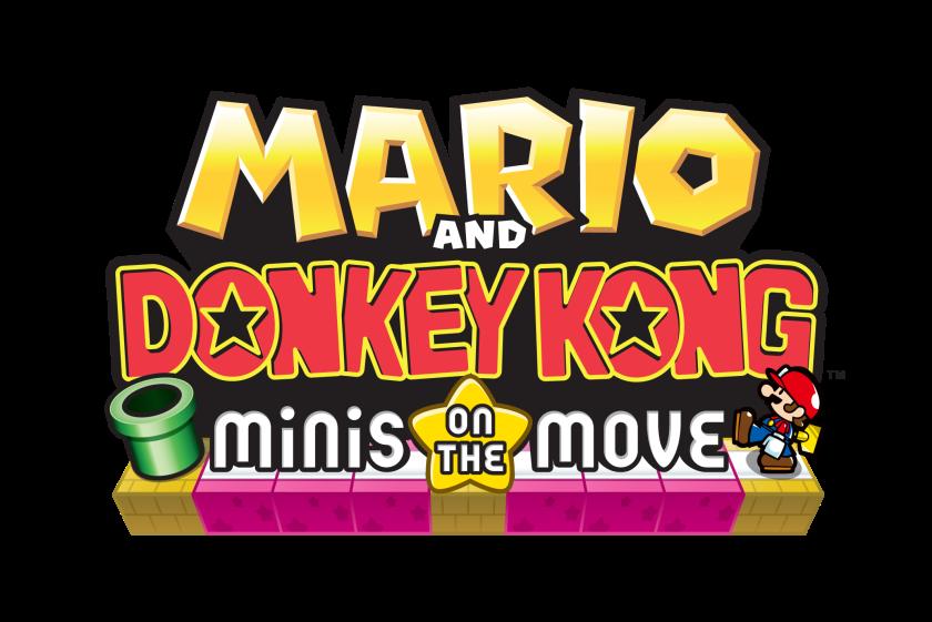 Mario_and_Donkey_Kong_Minis_on_the_Move_logo